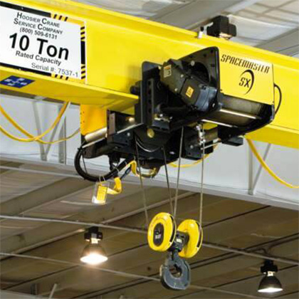 Hoists Products