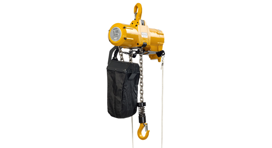 Air Hoists (TCR)