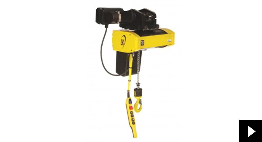 Electric Hoist (LK)