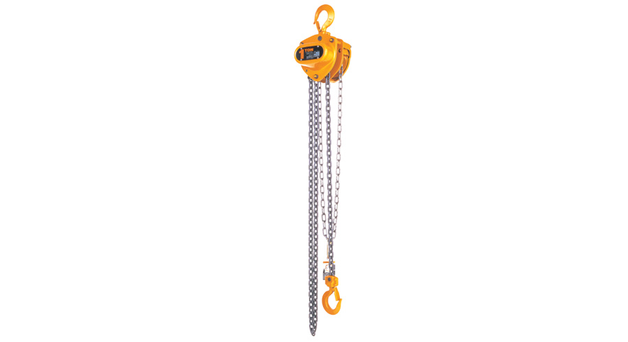 Hand Chain Hoists (CB)